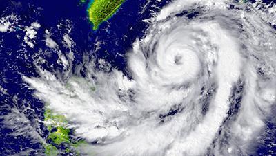 태풍 전후 농작물 및 농업시설물 관리 요령
