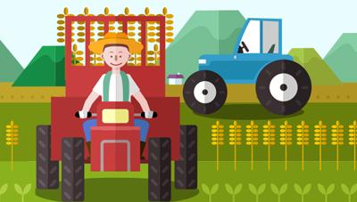 농기계 안전 사용 지침