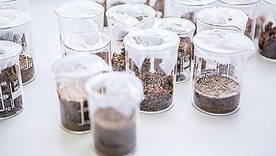 토양검정은 과학영농의 시작입니다.