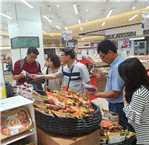 싱가포르 마트 판매·평가